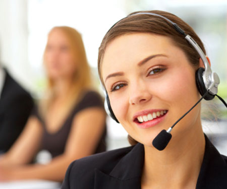 Inbound Call Center Services Agents