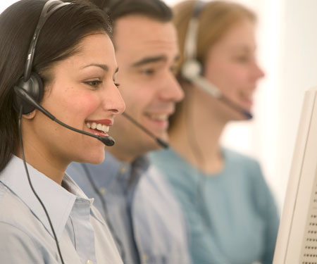 Outsource Inbound Call Center Services to Live Agents
