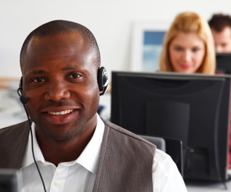 Outbound Services Agents