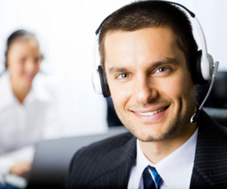 Outbound Telemarketing Agents